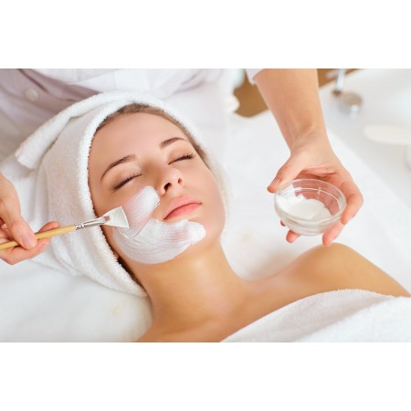 Provide Facial Treatment (Synchronous E-Learning)